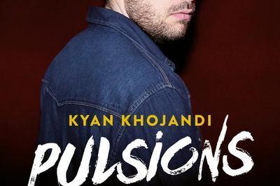 Kyan Khojandi à Bordeaux