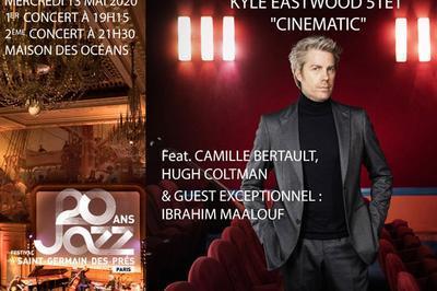 Kyle Eastwood Quintet  Cinematic à Paris 5ème