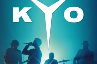 Kyo à Grenoble