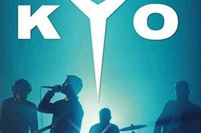 Kyo à Nimes