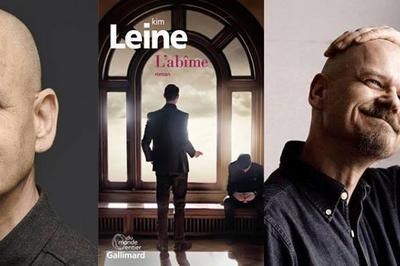 L'Abîme de Kim Leine à Paris 8ème