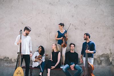 Haendel : Cantates de jeunese à Saintes