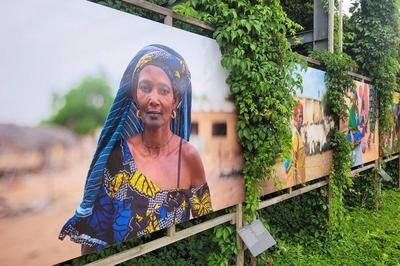L'afrique S'invite Aux Jardins Du Muséum à Toulouse