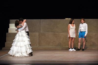 L'âge bête - théâtre au CDN à Rouen