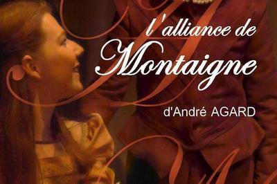 L'Alliance De Montaigne à Paris 11ème