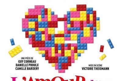 L'amour Dans Tous Ses Etats à Paris 8ème