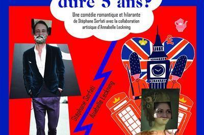 L'Amour Dure 5 Ans ? à Marseille