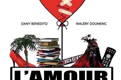 L'Amour Est Dans Le Titre à Clermont Ferrand