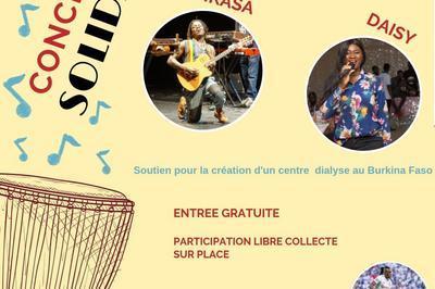 L'appel de Lyon - Concert solidaire à Villeurbanne