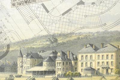 L'architecture  Du Littoral à Pont Audemer