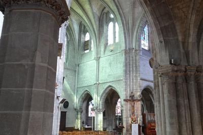 L'architecture Du Monument à Dreux