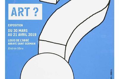 L'Art ? à Auxerre
