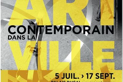 L'art Contemporain Dans La Ville De Nevers