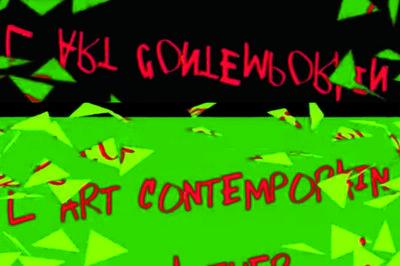 L'art Contemporain M'a Tuer - Vernissage De L'exposition Collective à Rouen