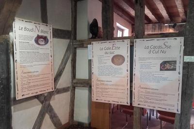 L'art Culinaire En Ardennes : Une Histoire De Partage à Revin