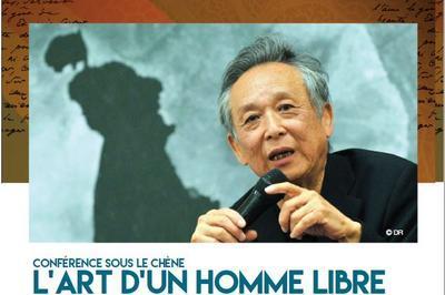 L'Art D'Un Homme Libre à Avignon