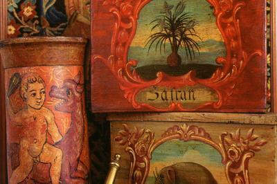 L'art De Guérir Autrefois à Troyes