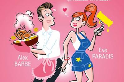 L'art du couple à Toulon