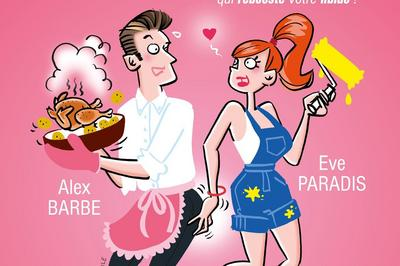 L'art du couple à Avignon