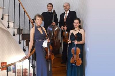 L'art Du Quatuor À Cordes, De Ravel À Jules Matton à Amiens
