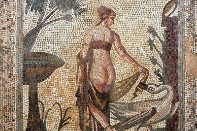 L'art érotique antique à Mont de Marsan