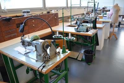 L'atelier Costumes à Grenoble