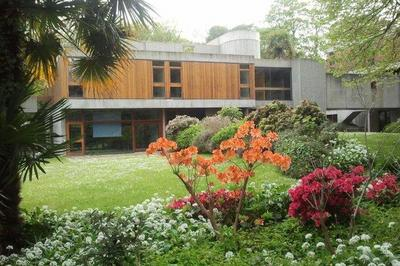 L'auberge De Jeunesse De Brest: Une Architecture Du Xxème Siècle