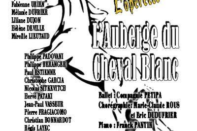 L'Auberge du Cheval Blanc à Toulon
