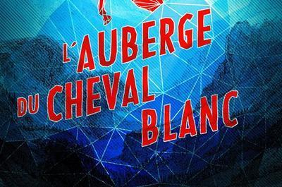 L'auberge Du Cheval Blanc à Metz