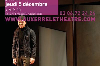 L'Avare à Auxerre
