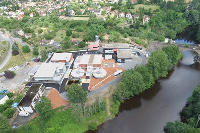 L'eau Potable, Un Patrimoine À Préserver à Montlucon