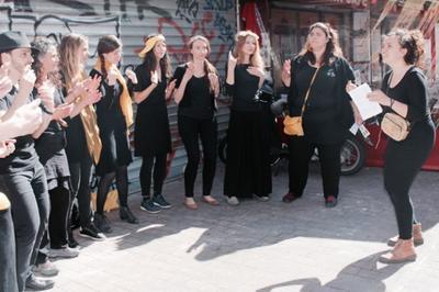 L'Echo Chorale - Chant Polyphonique du monde à Montreuil