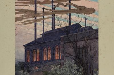 L'ecole De Nancy. Art Nouveau Et Industrie D'art