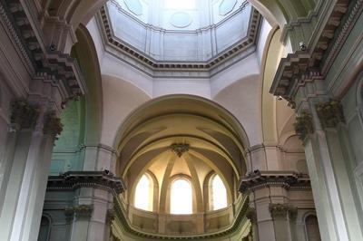 L'Église Saint-pierre à Chalon sur Saone
