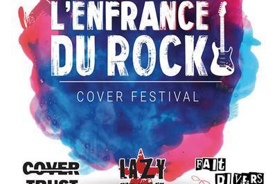 L'Enfrance Du Rock à Orchies
