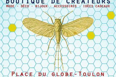 L'Ephémère - boutique de créateurs à Toulon