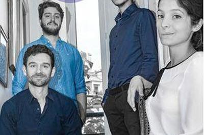 L'Épicerie Du Jazz à Paris 1er