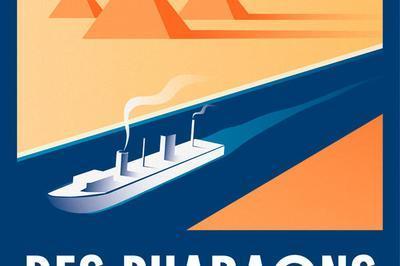L'épopée du Canal Suez à Paris 5ème