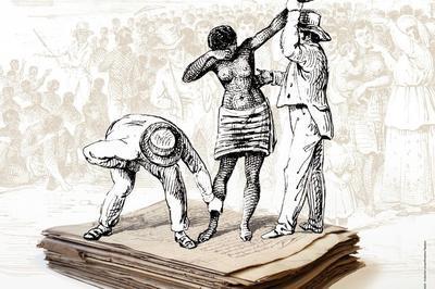 L'esclavage Et Le Commerce Atlantique Au 18e Siècle à Nantes