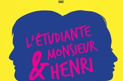 L'etudiante Et Monsieur Henri à Nantes