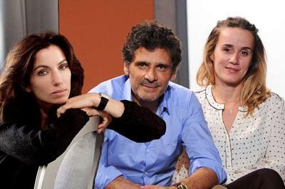 L'éveil du chameau - Aure Atika, Pascal Elbé et Valérie Decobert à Merignac