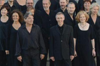 L'Heritage De Monteverdi à Reze