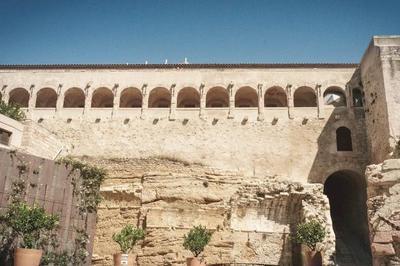 L'Histoire du Fort Saint-Jean à Marseille