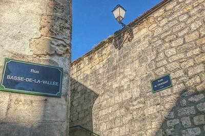 L'histoire De Beaumont Sur Oise En Une Promenade Commentée à Beaumont sur Oise