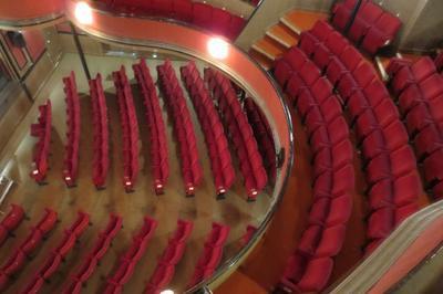 L'histoire Du Théâtre De Châteaudun à Chateaudun