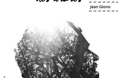 L'Homme Qui Plantait des Arbres - Jean Giono - Cie Waaldé à Lyon