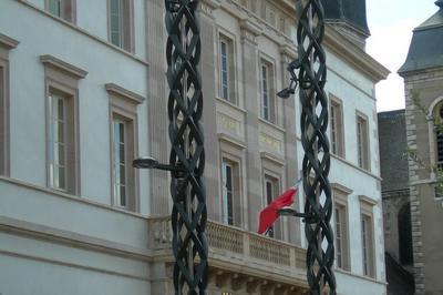 L'hôtel De Ville, Visite Générale à Chalon sur Saone