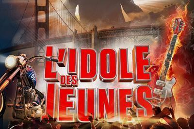 L'idole des jeunes à Orléans