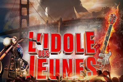 L'Idole Des Jeunes à Paris 9ème