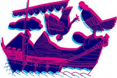 L'Iliade Et L'Odysee à Ivry sur Seine